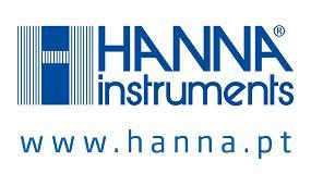 Foto de Hanna Instruments (apresentação)