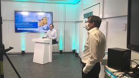 Foto de Siemens presenta los últimos avances de la fábrica inteligente en su congreso virtual