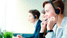 Foto de El Contact Center adopta la transformación digital