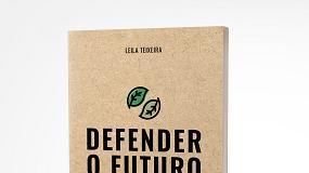 Foto de 'Defender o futuro': o novo livro que alerta para o cidadão consciente