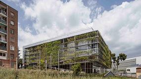 Foto de Casi 50 proyectos inscritos al Premio Mapei 2020 de arquitectura sostenible