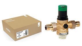 Foto de Resideo recupera la marca Braukmann para su gama de productos de alta calidad para Agua