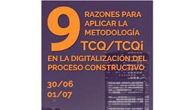 Foto de 9 razones para aplicar la metodología TCQ/TCQi en la digitalización del proceso constructivo