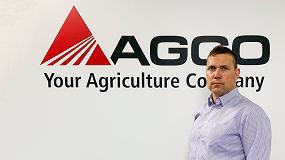 Foto de Entrevista con Javier Seisdedos, director de Distribución de AGCO Iberia