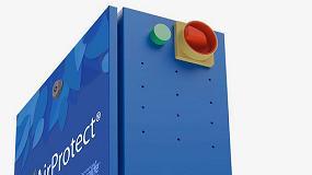 Foto de Air Protect, el nuevo concepto de productos de protección de espacios públicos de Aqualife