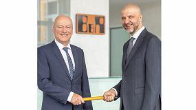 Foto de Luca Galluzzi, nuevo director de ventas de B&R