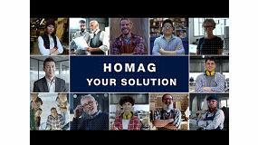 Foto de Homag celebra su 60 aniversario