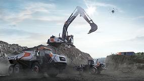 Foto de Doosan Infracore lanza en Corea del Sur XiteCloud, la nueva solución inteligente para la construcción