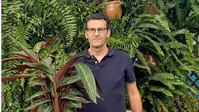 Foto de Entrevista a Miguel Bixquert, director de Iberflora