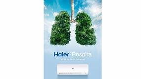 Foto de Haier Plus, el programa de puntos que premia a los instaladores