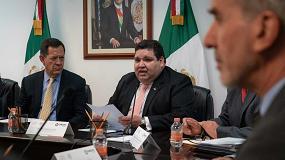 Foto de Onexpo impulsa la creación de la Cámara Nacional de la Industria de Hidrocarburos Líquidos
