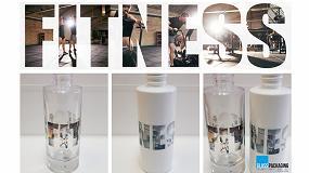 Foto de Sublimación en packaging: del tapón a la botella