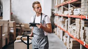 Foto de Cinco ideas fáciles de implementar para reducir las distancias a pie en el almacén