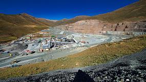 Foto de Cómo alcanzar una economía circular en la clasificación de minerales
