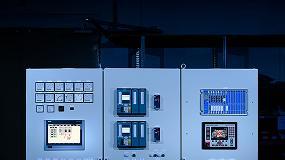 Foto de Engenharia de armários de controlo na HPS com o Eplan Cogineer