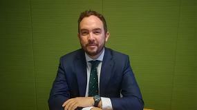 Foto de Luis Cabrera, reelegido presidente de Anese