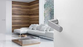 Foto de Miami, la manilla de HOPPE para puerta de grandes dimensiones