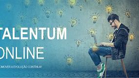 Foto de Programa de formação Talentum tem novo modelo online