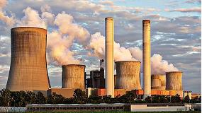 Foto de Inerco, junto a su socio Unicon, implementará su tecnología de combustión y reducción de emisiones en una central térmica de la India