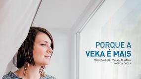 Foto de Porque a VEKA é mais (catálogo)