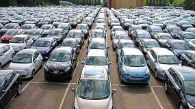 Foto de Las matriculaciones de vehículos en junio siguen registrando caídas en todos los canales