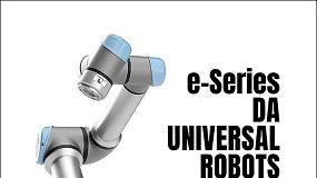 Foto de UR e-Series (catálogo)