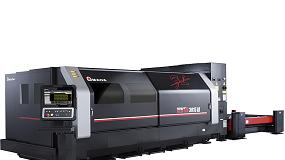 Foto de VENTIS-AJ: Máquina de processamento a laser de fibra (ficha de produto)