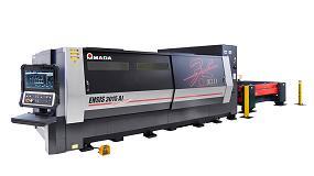 Foto de ENSIS-AJ: Máquina de corte a laser de fibra (ficha de produto)