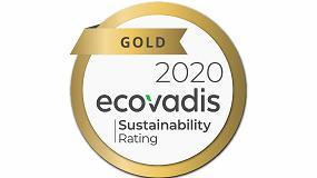 Foto de Air Products obtiene la medalla de oro de EcoVadis a la responsabilidad social corporativa por tercer año consecutivo