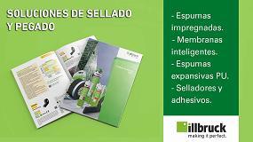 Foto de Nuevo catálogo de productos illbruck 2020