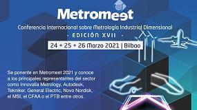 Foto de Metromeet busca ponentes para su 17ª edición