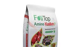 Foto de Folitop Amino Kualium (ficha de produto)