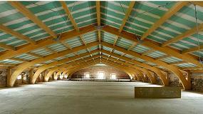Foto de Madera: una solución para una construcción más sostenible