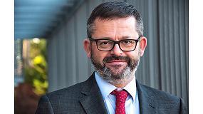 Foto de Antonio Martín Jiménez, presidente de Grupo Avintia, presidirá la Comisión de Innovación de Rebuild 2020 para impulsar la industrialización del sector de la edificación