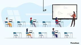 Foto de Maverick AV Solutions y Promethean presentan 'Educación AMADA'