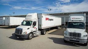 Foto de XPO Logistics es reconocido por General Motors como Proveedor del Año de Gestión del Transporte