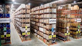 Foto de Rhenus amplía su capacidad de almacenaje en India con un nuevo mega-almacén de 350.000 metros cuadrados