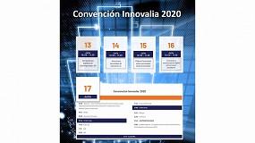 Foto de Grupo Innovalia presenta en su 1ª Innovalia Week herramientas y soluciones de la industrial digital
