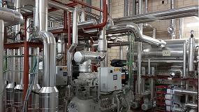 Foto de Las mejoras de los procesos de frío de una empresa del sector cárnico reducen su consumo eléctrico en un 30%