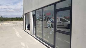Foto de Seur amplía sus instalaciones en Santiago de Compostela para mejorar su servicio en la región