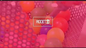 Foto de Se pospone la celebración de Addit3D hasta 2021