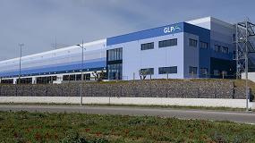 Foto de Gazeley adopta la marca GLP en Europa