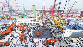 Foto de Bauma China 2020 confirma su celebración en noviembre de este año