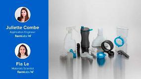 Foto de Formlabs organiza el webinar 'Cómo seleccionar el material adecuado para la impresión 3D SLA'