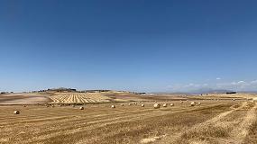 Foto de La cosecha de cereal avanza a buen ritmo pero empañada por los bajos precios de las cebadas