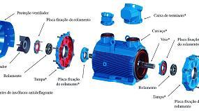 Foto de O futuro dos motores elétricos industriais