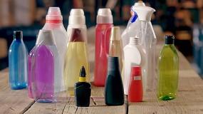 Foto de Henkel, primera empresa en cerrar un bono de reducción de residuos plásticos