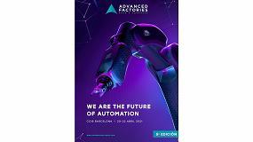 Foto de Advanced Factories prepara su edición 2021 con lo último en automatización industrial