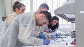 Foto de Aimplas y la Universitat de València crean el primer título de Experto Universitario en Bioplásticos y Biocomposites