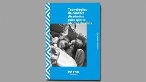 Foto de Nuevo catálogo de Edesa 2020